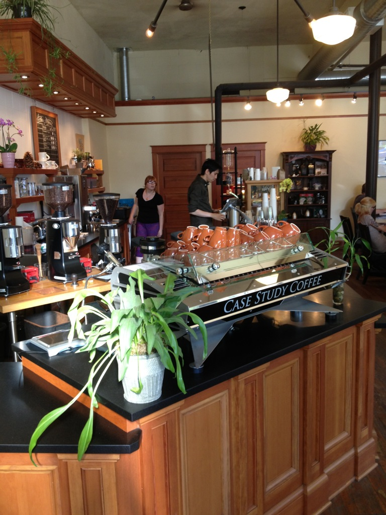 Sandino Coffee in Portland | Sandino Coffee 5730 NE Sandy ...