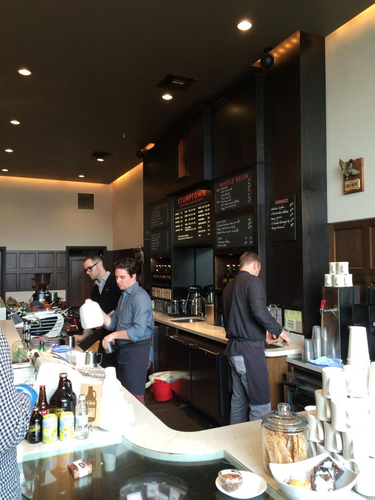 Best Coffee Shops In Sw Portland
