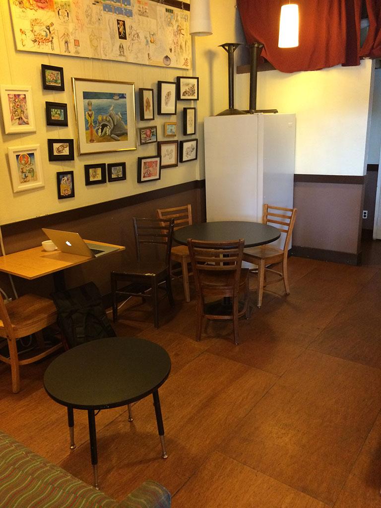 Best Coffee Shops In Se Portland