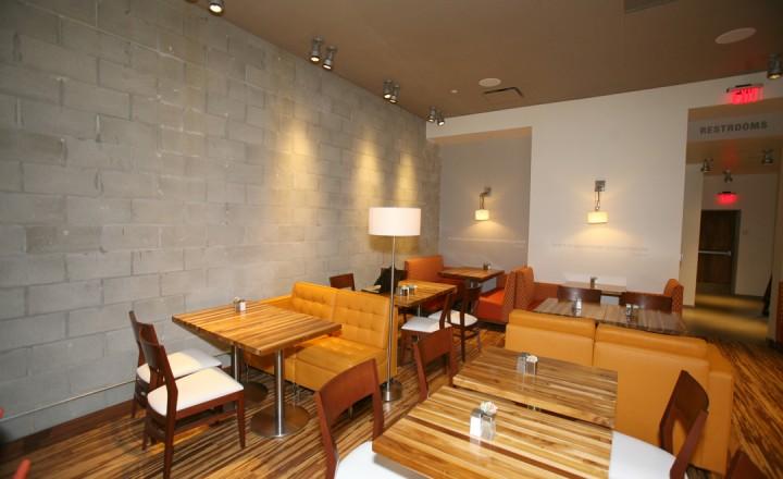 Peachy Lyfe Kitchen In San Francisco Ca Download Free Architecture Designs Griteanizatbritishbridgeorg