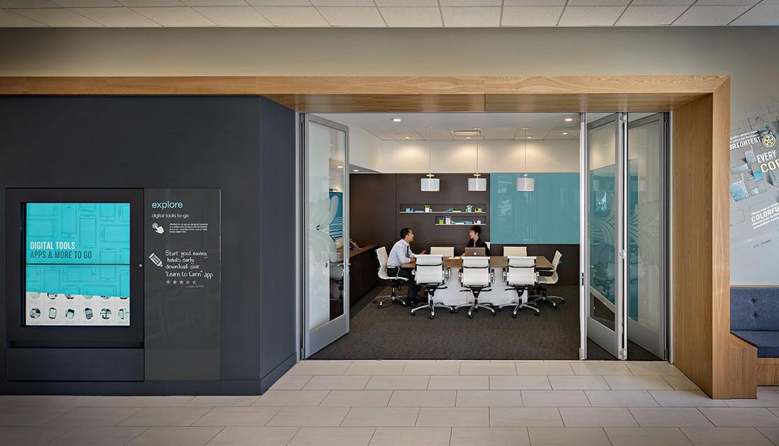 Umpqua Bank Portland in Portland, OR