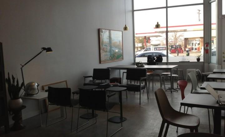Cafe Max Bar