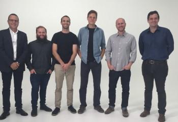 Photo of ScribblePost Team