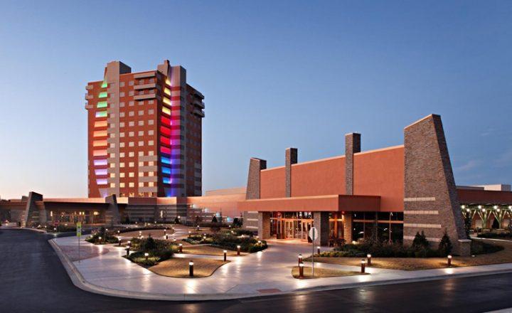 downstream casino resort quapaw oklahoma