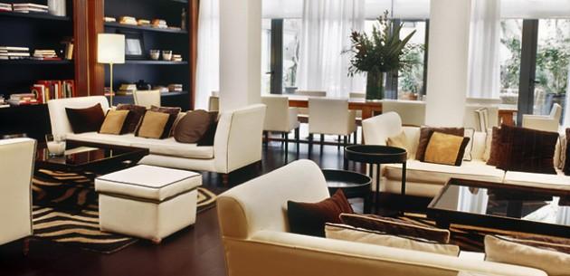 hotel pulitzer in barcelona. Black Bedroom Furniture Sets. Home Design Ideas