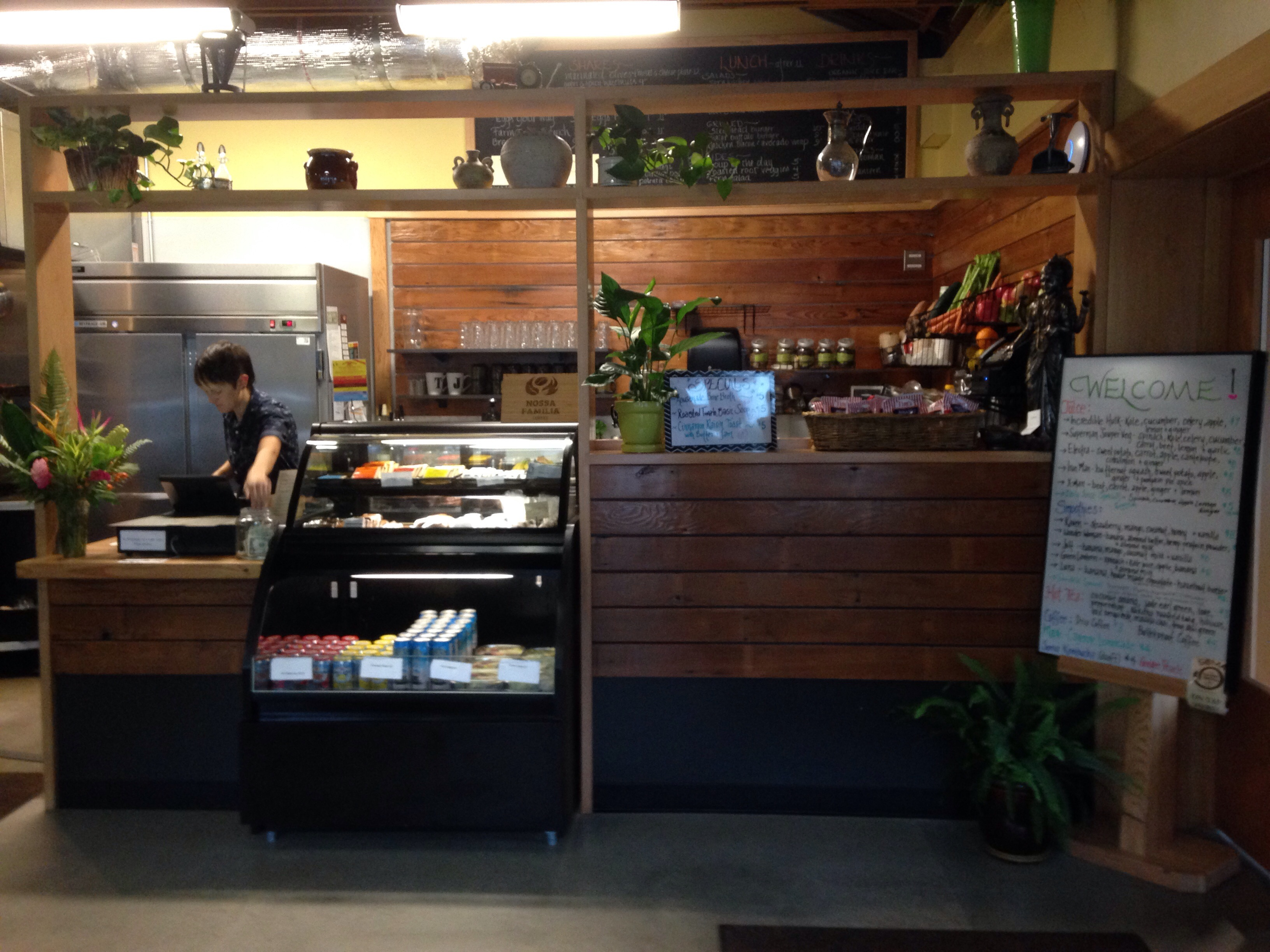 Fern Kitchen In Portland Or