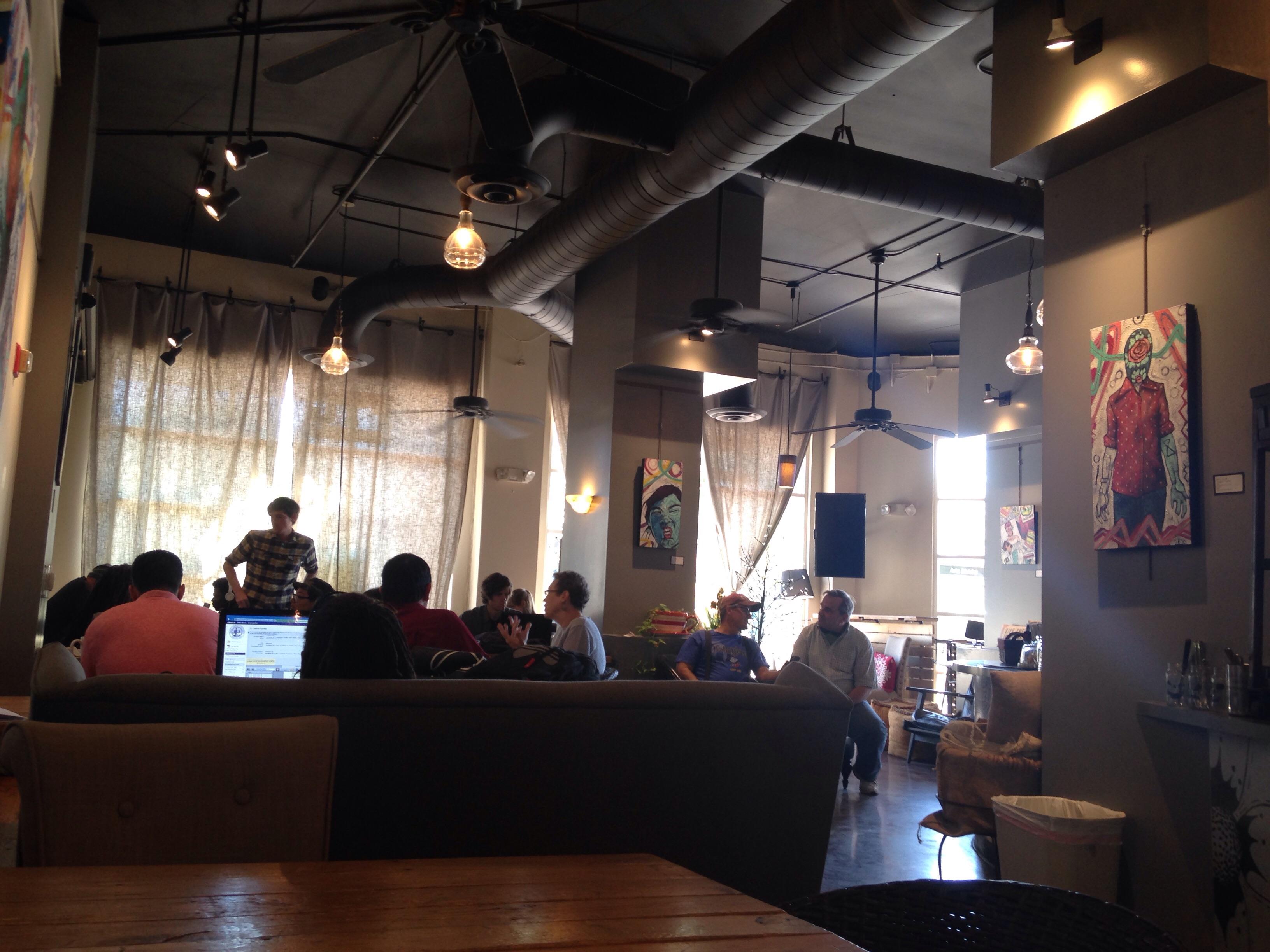 Fair Trade Cafe In Phoenix Az