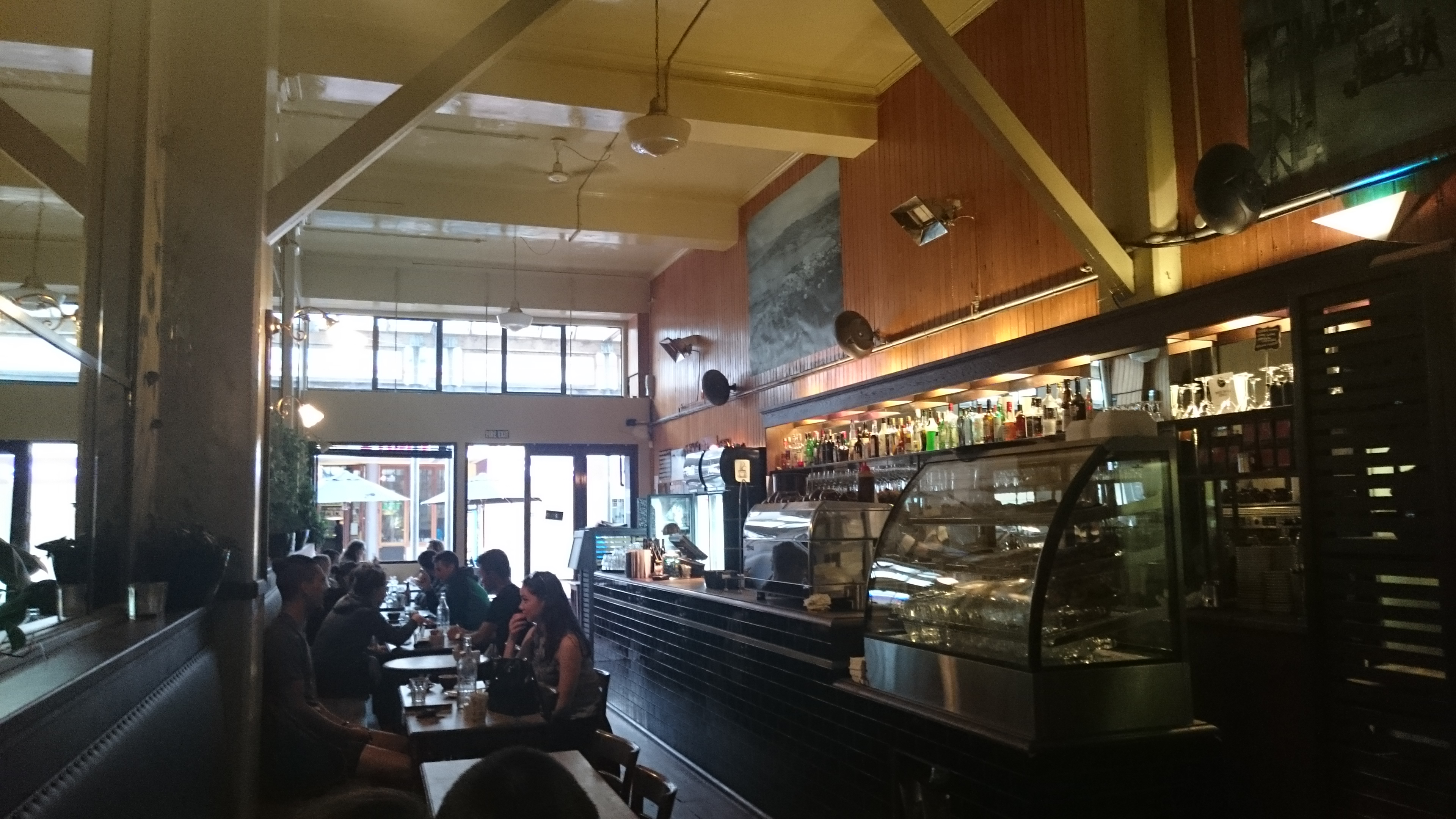 Best Cafes With Wifi Near Me