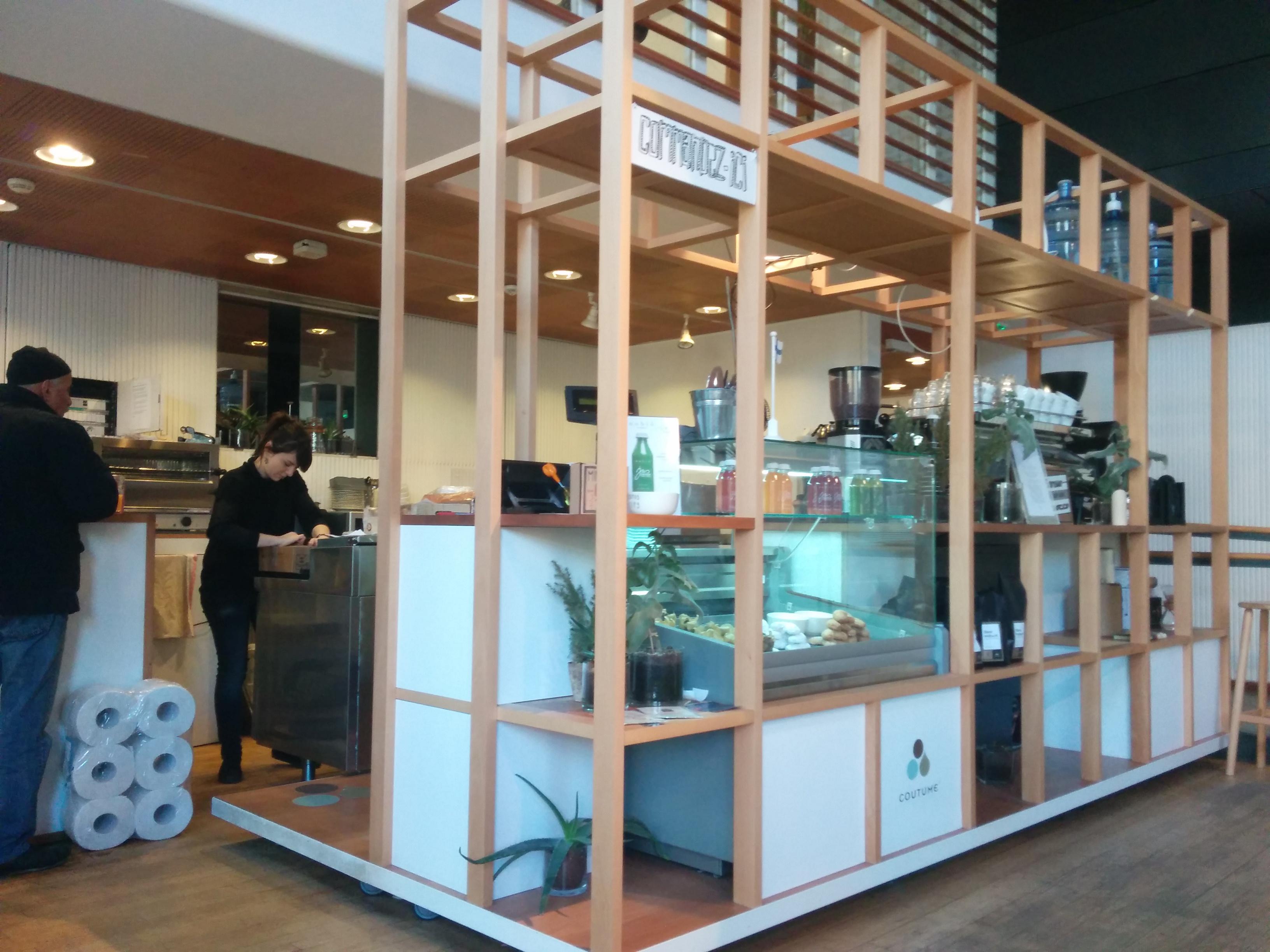 caf coutume in institut finlandais in paris. Black Bedroom Furniture Sets. Home Design Ideas
