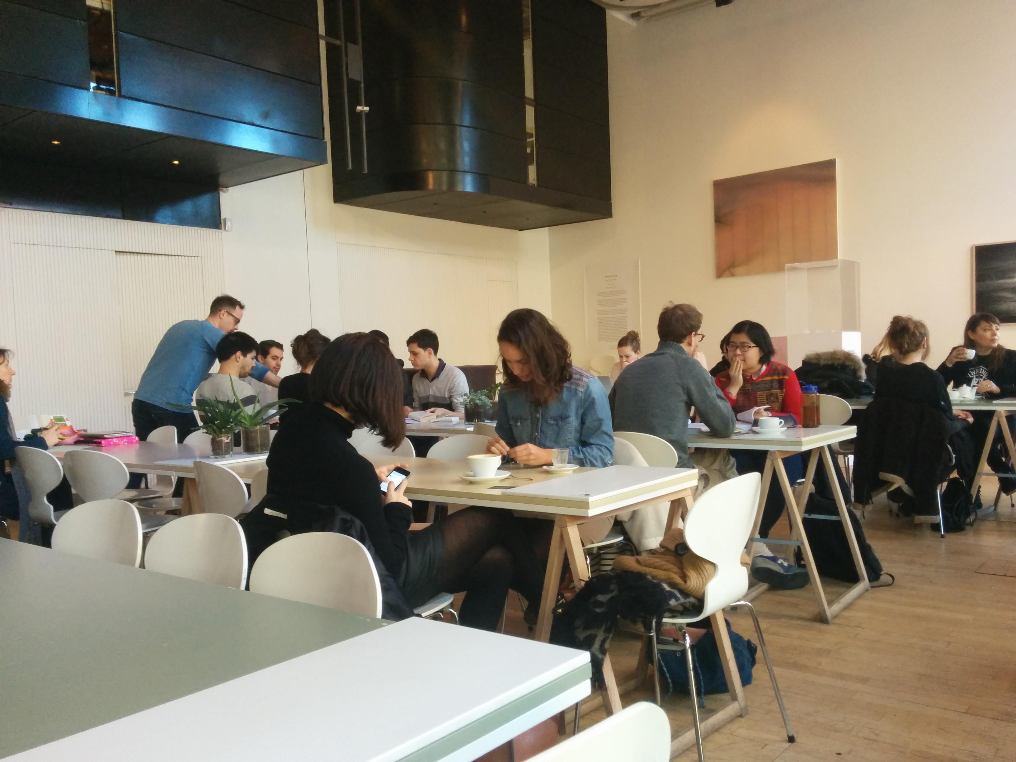 Caf coutume in institut finlandais in paris - Institut finlandais paris ...