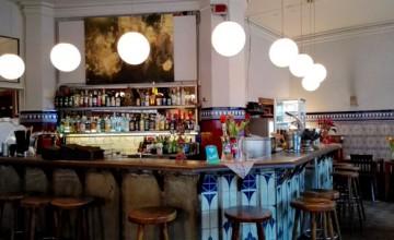 Morena Bar In Berlin