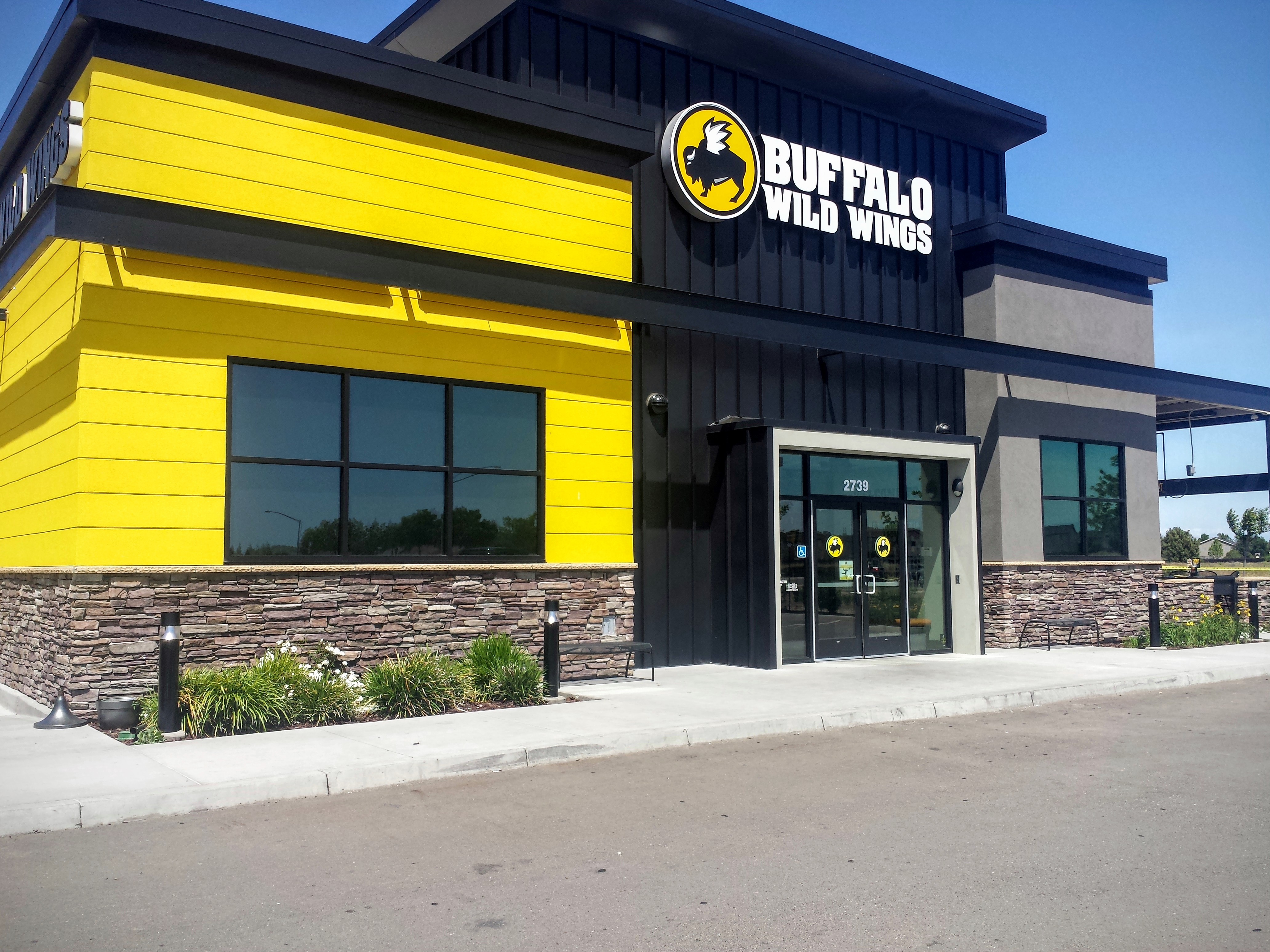 Find a Buffalo Wild Wings® near you. Get directions, check out dine-in hours, and discover events in your neighborhood.