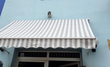 ETECSA storefront in Trinidad Cuba