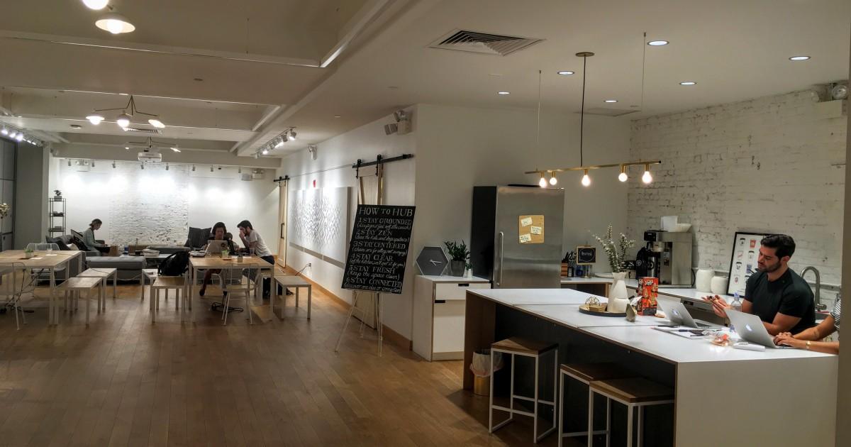 Best Cafes Near Soho