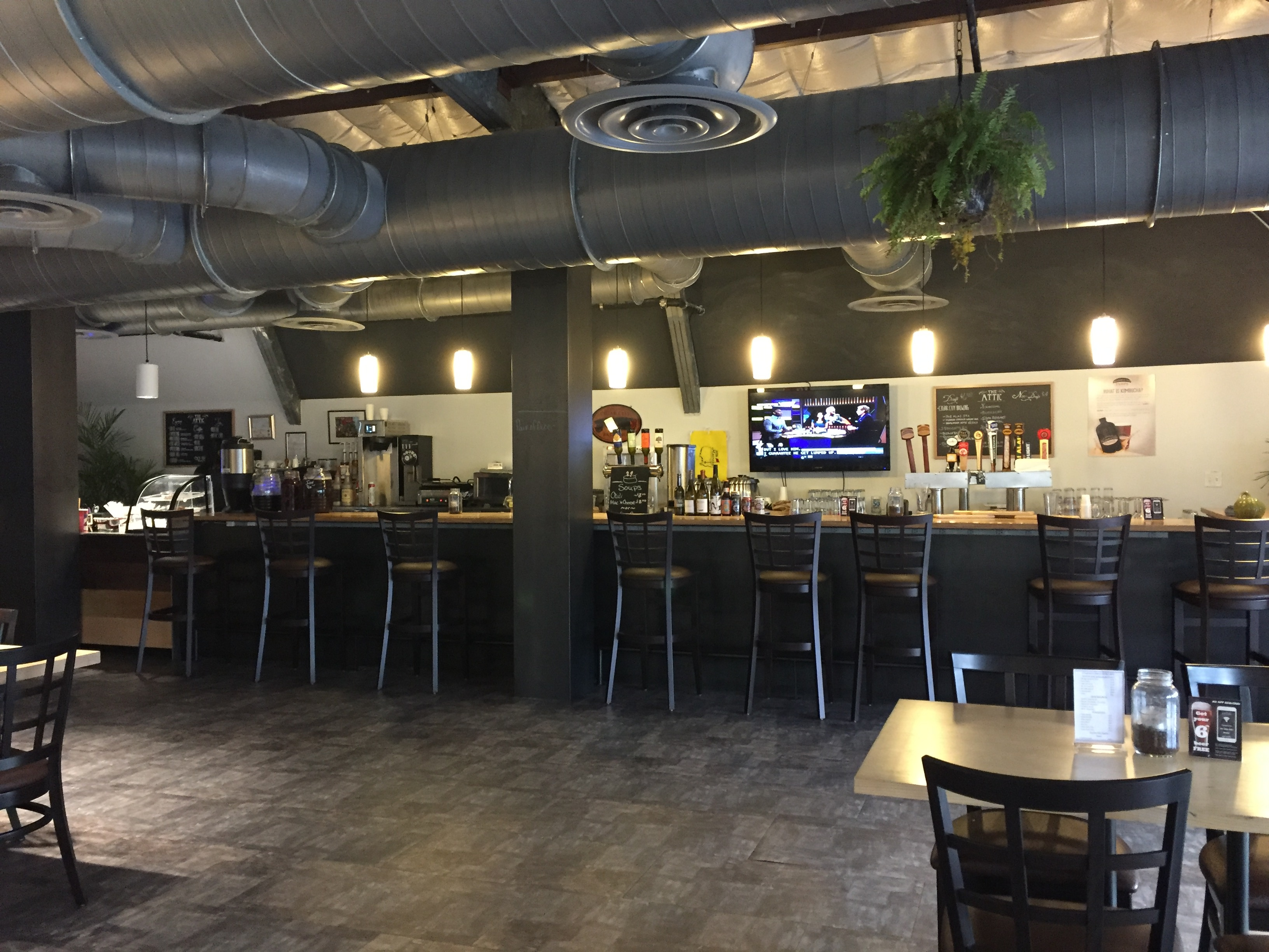 Best Coffee Shops Tampa Fl