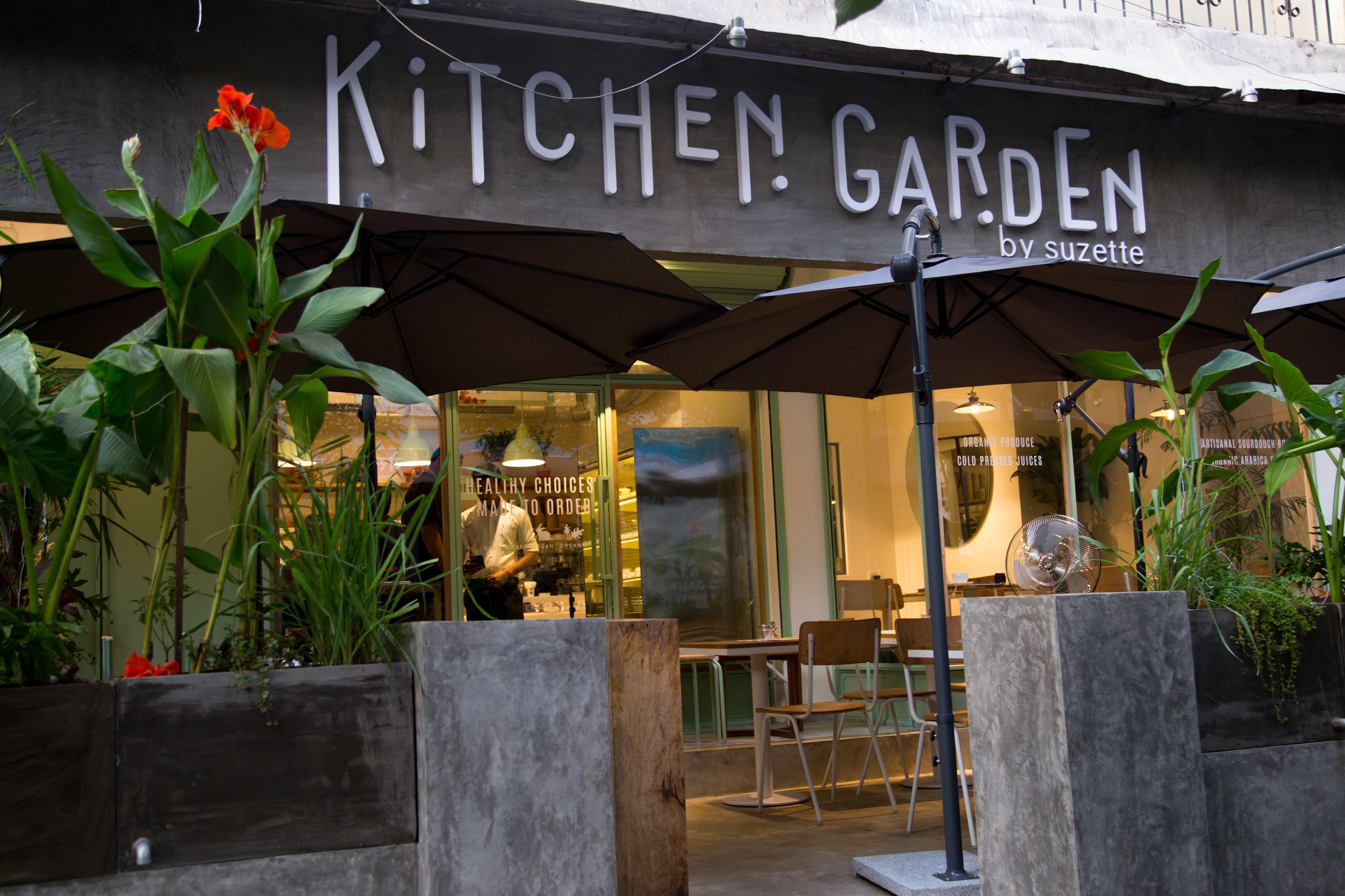 Kitchen Garden by Suzette in Opp Golds Gym