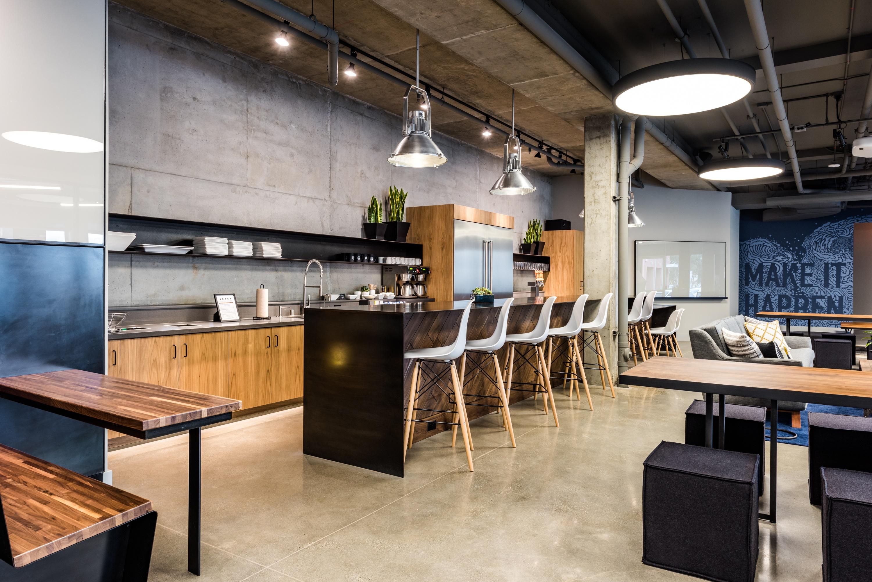 New Bellevue Modern Furniture Store